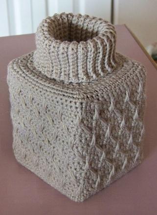 Mimis Crochet Page